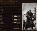 Gunter Unit Codex