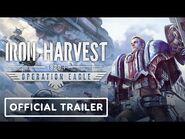 Iron Harvest- Operation Eagle - Official Usonia Faction Trailer