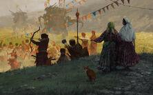 Jakub-rozalski-1920-folk-festival-smalln