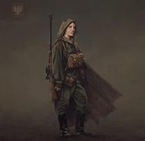 Polonia sharpshooter concept