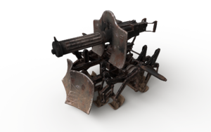Heavy MG - Iron Harvest.png