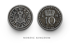 Nordic Coins
