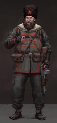 Rusviet Vanguards