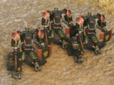 """PZM-2 """"Rycerz"""""""