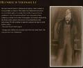 Heinrich Steinmetz Lore Codex