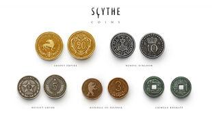 Scythe coins 062015 01