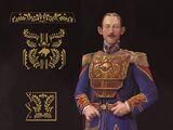 Prince William of Saxony
