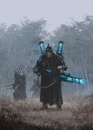 Dark Infantry 2