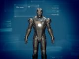Iron Man Mark II