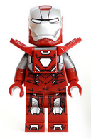 Mark XXXIII - Silver Centurion