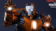 Iron Man peacemaker