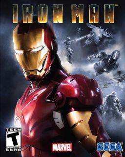 Iron Man (2008 video game)