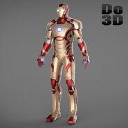 Large iron man 3 suits - mark 42 tony stark mark 39 gemini 3d model 3ds fbx obj max 5b6b72ef-146d-48bf-af9a-0d7696f8dc08