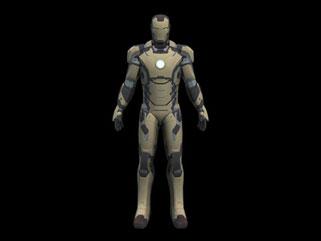S.D.C.A. Armor