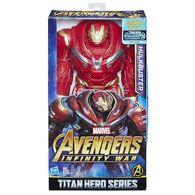 Titan heroes