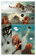 Invincible rescue page