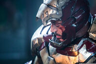 Tony Iron Man IM3
