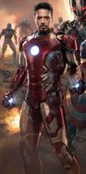 Mark 43 in Avengers 2