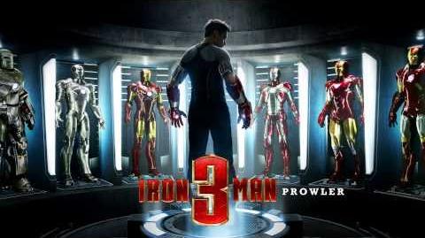 Iron Man 3 - New Beginnings (Soundtrack OST HD)