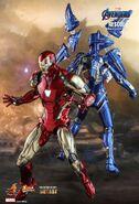 Iron couple 1