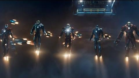 Iron Man 3 -- Official Trailer UK Marvel HD-0