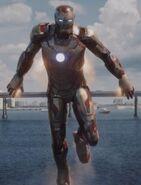Iron Man Armor MK XLII (Earth-199999) from Iron Man 3 (film) 004