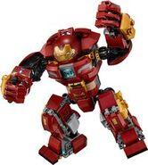 Iron Man Mark 48