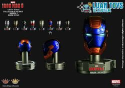 KING-ARTS-MARVEL-IRON-MAN-3-鋼鐵人-3-COLLECTIBLE-HELMET-SERIES-2-鋼鐵人頭像第二彈-DISCO-迪斯可、MARK-XXVII、MARK-27、馬克27.jpg