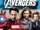 Marvel Studios: The Avengers