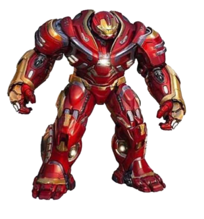 Hulkbuster (Infinity War)