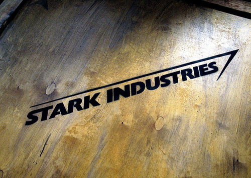 Stark Industries (film)