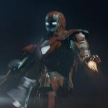 Iron Man Armor MK XXXIII (Earth-199999) from Iron Man 3 (film) 001.jpg