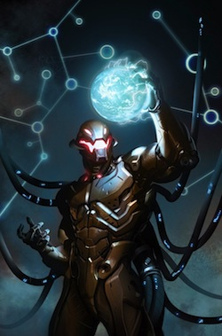 Ultron (Earth-616)
