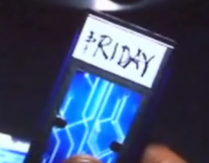 FridayAIPreview