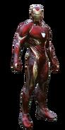 Infinity War Model Prime