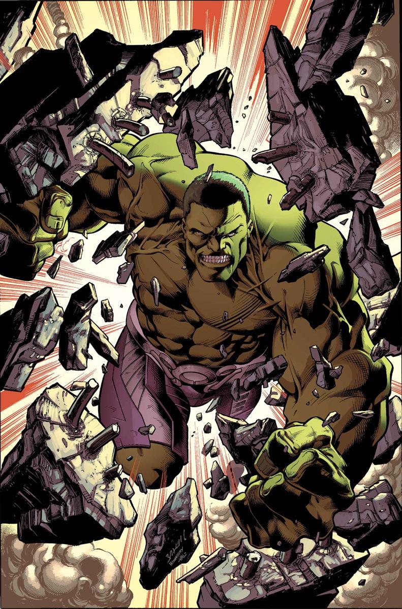 Hulk (Earth-616)