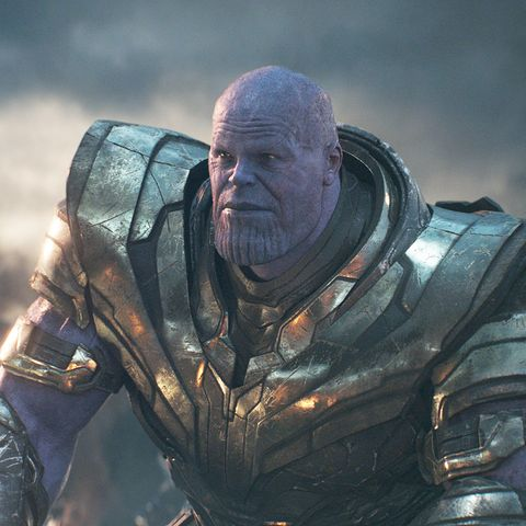 Thanos (Earth-199999)