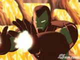 The Invincible Iron Man (film)