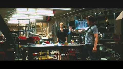 Iron Man Movie In A Nutshell - CustomPlay