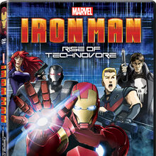 Iron Man Rise of Technovore DVD.jpg