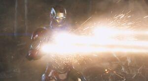 Avengers- Iron Man 007