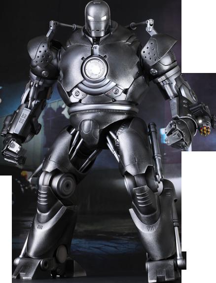 Iron Monger Armor (film)