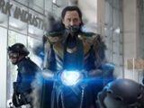 Loki Laufeyson (film)
