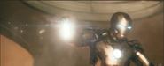 Iron Man Blasted