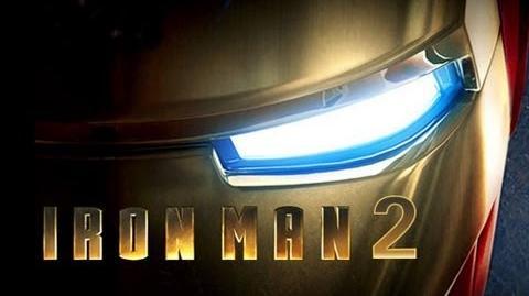 Iron Man 2 - Zwiastun