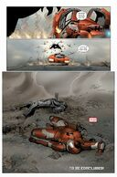 Invincible rescue 27