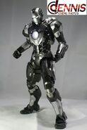自創Hottoys-Iron-Man-Mark-18-Casanova-玩具點評3