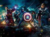 Avengers Team (film)