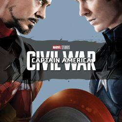 Marvel Studios: Captain America: Civil War