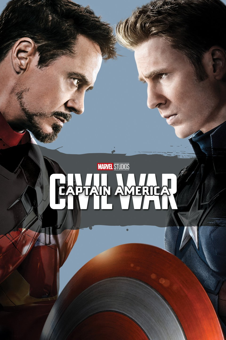 Marvel Studios: Captain America: Civil War